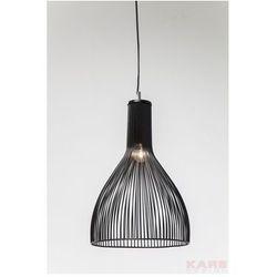 Lampa wisząca Filo Black by Kare Design