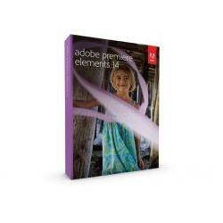 Adobe Premiere Elements 14 PL WIN - licencja elektroniczna