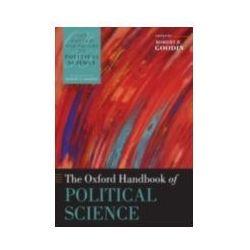 EBOOK Oxford Handbook of Political Science