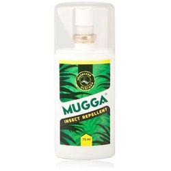 Środek na komary i inne owady, Mugga spray 75ml (MUGGA.75)