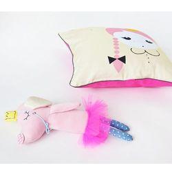 Zestaw Księżniczki świnka i poduszka