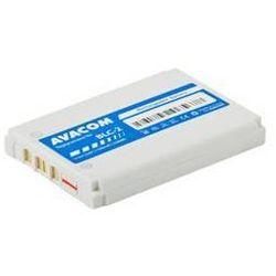 Baterie do notebooków Avacom pro Nokia 3410, 3310 ,3510 Li-Ion 3,6V 1100mAh (náhrada BLC-2) (GSNO-BLC2-1100A)