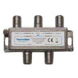 TechniSat 0000/7914 rozdzielacz CE4S/ 1/4