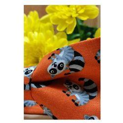 Mucha Lemur Style