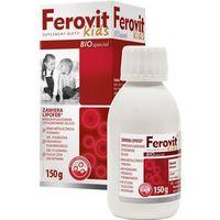 Ferovit kids BIO special płyn 150ml
