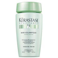 Kerastase szampon do włosów cienkich Volumifique Bain 250ml