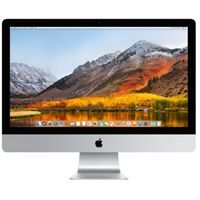 Komputer All-in-One APPLE iMac 27 Retina 5K MNED2ZE/A. Klasa energetyczna Intel Core i5