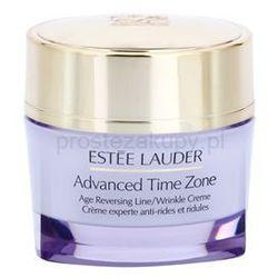 Estée Lauder Advanced Time Zone przeciwzmarszczkowy krem na dzień do skóry suchej + do każdego zamówienia upominek.