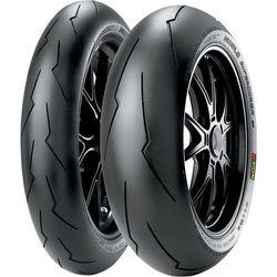 Pirelli DIABLO SUPERCORSA V2 SC1 R 150/60 ZR17 66 W (Ostatnie 3 opony) - MOŻLIWY ODBIÓR KRAKÓW