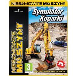Symulator Koparki (PC)