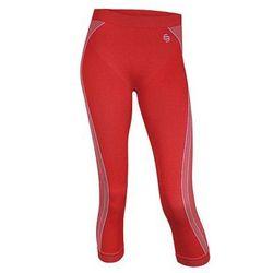 Damskie Spodnie ¾ Brubeck SP10020