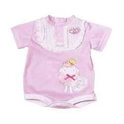 Ubranko Bielizna dla lalki Baby Annabell Fiolet