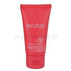 Decléor Aroma Sun Expert ochronny krem do opalania SPF 30 + do każdego zamówienia upominek.