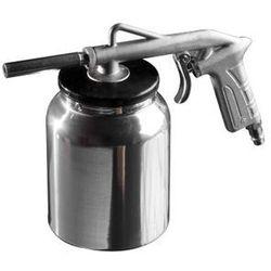 Pistolet do piaskowania NEO 12-560 ze zbiornikiem 1 litr