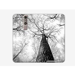 Flex Book Fantastic - ZTE Axon Mini - pokrowiec na telefon - drzewa