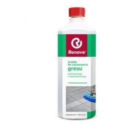 RENOVE GRES CLEANER do czyszczenia gresu 1L