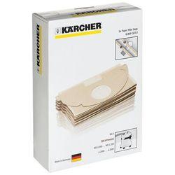 Papierowe torebki filtracyjne KARCHER 6.904-322.0 - odbiór w 2000 punktach - Salony, Paczkomaty, Stacje Orlen