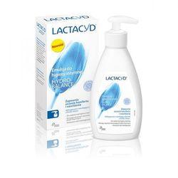 Lactacyd Femina Hydro Balance EMULSJA do higieny intymnej
