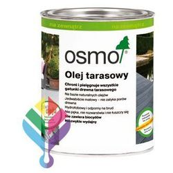 Osmo Specjalny Olej Tarasowy 2,5l 009 Modrzew