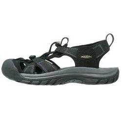 Keen Sandały trekkingowe black