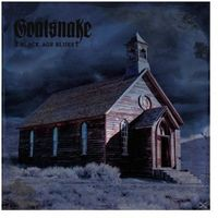 Black Age Blues - Goatsnake (Płyta CD)