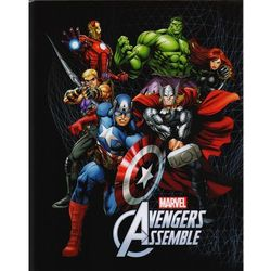 Segregator A5 Avengers DERFORM