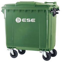 Pojemnik na odpady 770l ESE