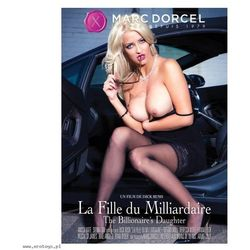DVD Marc Dorcel - The Billionaire's Daughter