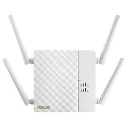 Wzmacniacz ASUS RP-AC87 Wi-Fi AC2600 DualBand AP Repeater 1xLAN MIMO