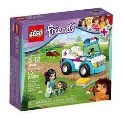 Lego Friends Karetka weterynarza
