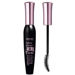 Bourjois Volume Glamour Ultra Curl 12 ml Black - Czarny