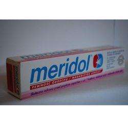 Meridol pewność oddechu pasta do zębów 75 ml