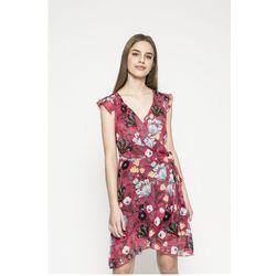 fe1850c164 Suknie i sukienki (od Morgan - Sukienka do Rozkloszowana sukienka z ...