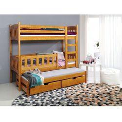 Łóżko piętrowe ANIA
