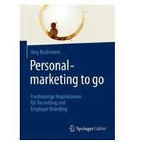 Personalmarketing To Go