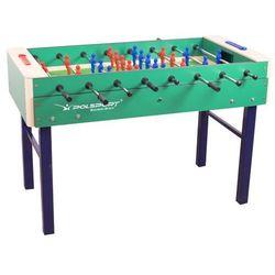 Stół do piłkarzyków - laminat z metalową podstawą