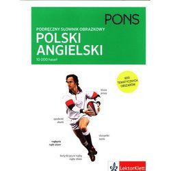 Podręczny słownik obrazkowy polski angielski