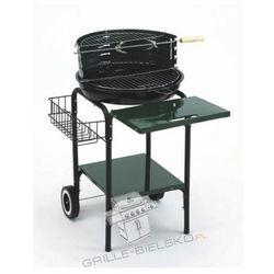 Grill wózek fi.45 cm metalowe półki GRILLCHEF 11332