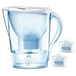 Filtr BRITA Marella Cool + 2 wkłady