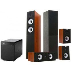 JAMO S526HCS + SUB260 - kolumny , głośniki - w zestawach taniej - pytaj??
