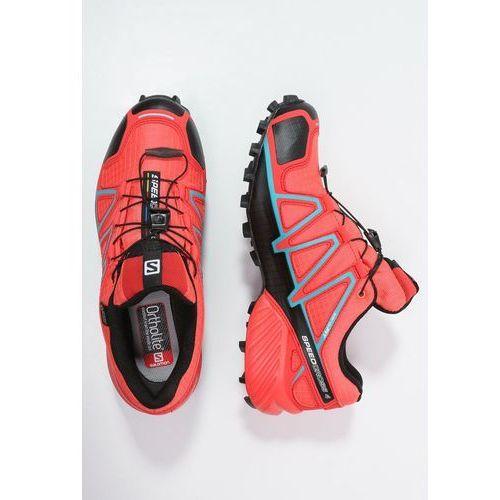Salomon SPEEDCROSS 4 GTX Obuwie do biegania Szlak coral