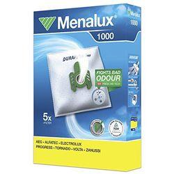 Worki do odkurzacza MENALUX 1000
