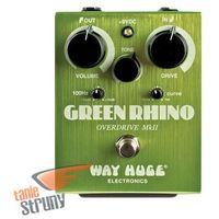Way Huge Green Rhino Overdrive Mk II