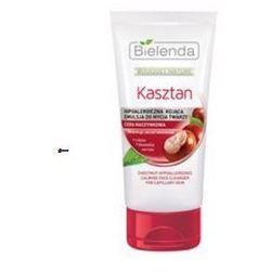 Bielenda Kasztan (W) emulsja do mycia twarzy 150g