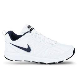 Buty Nike T-lite Xi białe 616544-101