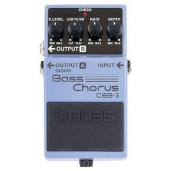 Efekt basowy Boss CEB-3
