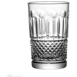 Szklanki kryształowe do kawy soku 6 sztuk -8215