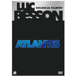 Film MONOLITH VIDEO Atlantis (Kolekcja Luc Besson)