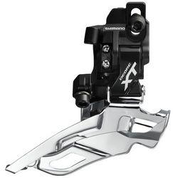 Shimano Deore XT FD-M781 Przerzutka przód (bezp. mocowanie) 3x10rz