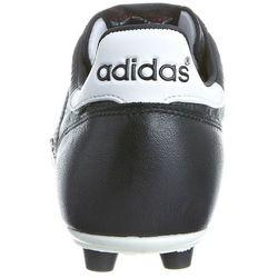 adidas Performance COPA MUNDIAL Korki Lanki zwart/wit